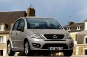 CITROEN C3 1.1 Summertime ABS