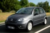 CITROEN C3 1.4 Summertime Plus (2006-2008)