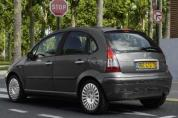 CITROEN C3 1.4 HDi Summertime ABS (2006.)