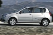 CHEVROLET Aveo 1.2 16V Base AC (2008-2010)