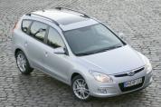 HYUNDAI i30 CW 1.6 DOHC Comfort EURO2008 (Automata)  (2008.)