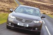 HONDA Accord 2.2 i-DTEC 180HP Executive Advanced Safety (2009-2011)