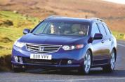 HONDA Accord Tourer 2.0 Elegance