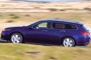 HONDA Accord Tourer 2.4 Executive Advanced Safety (2008-2011)