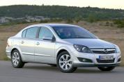 OPEL Astra Sedan 1.6 Classic III (2010-2013)