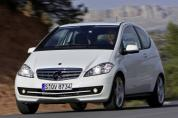 MERCEDES-BENZ A 160 Avantgarde