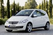 MERCEDES-BENZ A 160 BlueEFFICIENCY Classic (2009-2011)