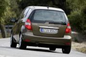 MERCEDES-BENZ A 150 BlueEFFICIENCY Avantgarde (2008-2009)