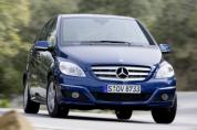 MERCEDES-BENZ B 160 BlueEFFICIENCY EURO5