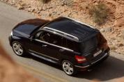 MERCEDES-BENZ GLK 220 CDI BlueEFFICIENCY (2009-2012)
