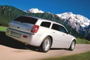 CHRYSLER 300 C Touring 3.0 CRD SRT Design (Automata)  (2010.)