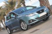 SEAT Ibiza 1.6 CR TDI Style DPF (2009-2011)