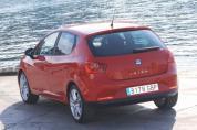SEAT Ibiza 1.9 PD TDi Stylance DPF (2008-2009)