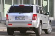 JEEP Grand Cherokee 5.7 V8 Overland Executive (Automata)  (2010.)