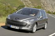 PEUGEOT 308 SW 1.6 HDi Confort Pack (2010-2011)