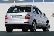 MERCEDES-BENZ ML 420 CDI (Automata)  (2008-2009)