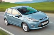 FORD Fiesta 1.4 Trend Techno