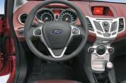 FORD Fiesta 1.4 Colourline