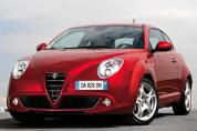 ALFA ROMEO MiTo 1.4 MultiAir Distinctive