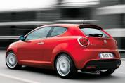 ALFA ROMEO MiTo 1.4 T MultiAir Distinctive (2009-2014)