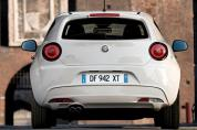 ALFA ROMEO MiTo 1.4 MultiAir Distinctive (2009-2013)