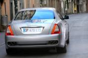 MASERATI Quattroporte Sport GTS (2009-2012)