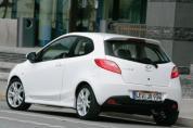 MAZDA Mazda 2 Sport 1.3 TE Pro (2009-2010)