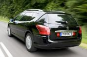 PEUGEOT 407 SW 2.0 HDi Confort (2008-2011)