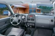 NISSAN NP300 Pickup 2.5D Double Cab (2010-2012)