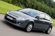 CITROEN C4 1.4 Elite Plus