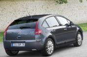 CITROEN C4 1.6 VTi Collection (2009-2010)