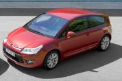 CITROEN C4 Coupe 1.4 VTR Plus (2008-2009)