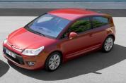 CITROEN C4 Coupe 1.6 VTi VTR Plus (2008-2010)