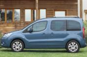 CITROEN Berlingo 1.6 e-HDi Multispace MCP6 (2011-2012)