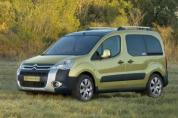 CITROEN Berlingo 1.6 XTR (2008-2009)