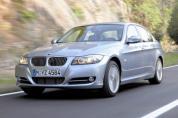 BMW 320d (Automata)  (2010-2011)