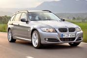 BMW 335i Touring (Automata)  (2008-2012)