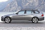 BMW 325xi Touring (Automata)  (2008-2012)