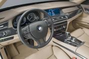BMW 750i (Automata)  (2008-2012)