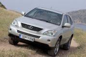 LEXUS RX 400h Executive CVT (2005-2009)