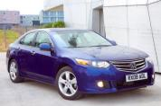 HONDA Accord 2.2 i-DTEC 180HP Type-S Advanced Safety (2009-2011)