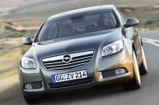 OPEL Insignia 1.6 T Active (2012-2013)