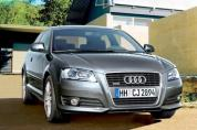 AUDI A3 1.2 T FSI Attraction (2010-2012)