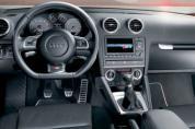 AUDI S3 2.0 T FSI quattro