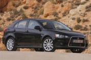 MITSUBISHI Lancer Sportback 1.8 Inform Safety