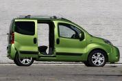 FIAT Qubo 1.3 Mjet Dynamic (2008-2010)