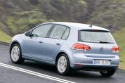 VOLKSWAGEN Golf 1.6 Highline DSG (2008-2009)