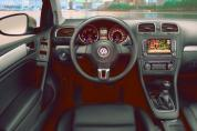 VOLKSWAGEN Golf 1.2 TSI Highline DSG