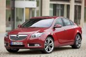 OPEL Insignia 2.0 T Edition Start-Stop (2011-2013)