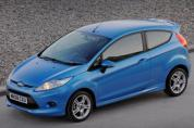 FORD Fiesta 1.25 Colourline (2010-2011)